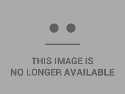 Arsenal lifting the 2014 FA Cup