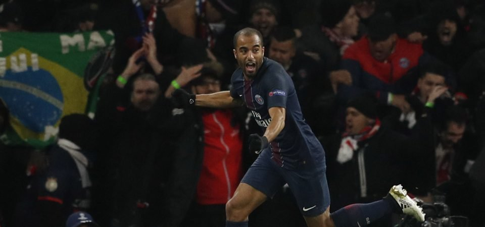 In Focus: Lucas Moura would be a sensible signing for Spurs