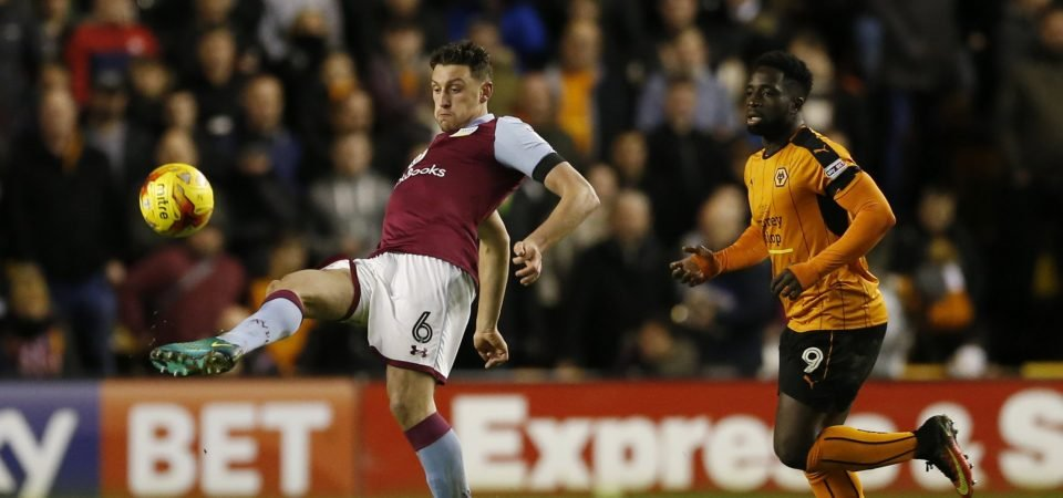 Aston Villa fans react as Elphick future is questioned