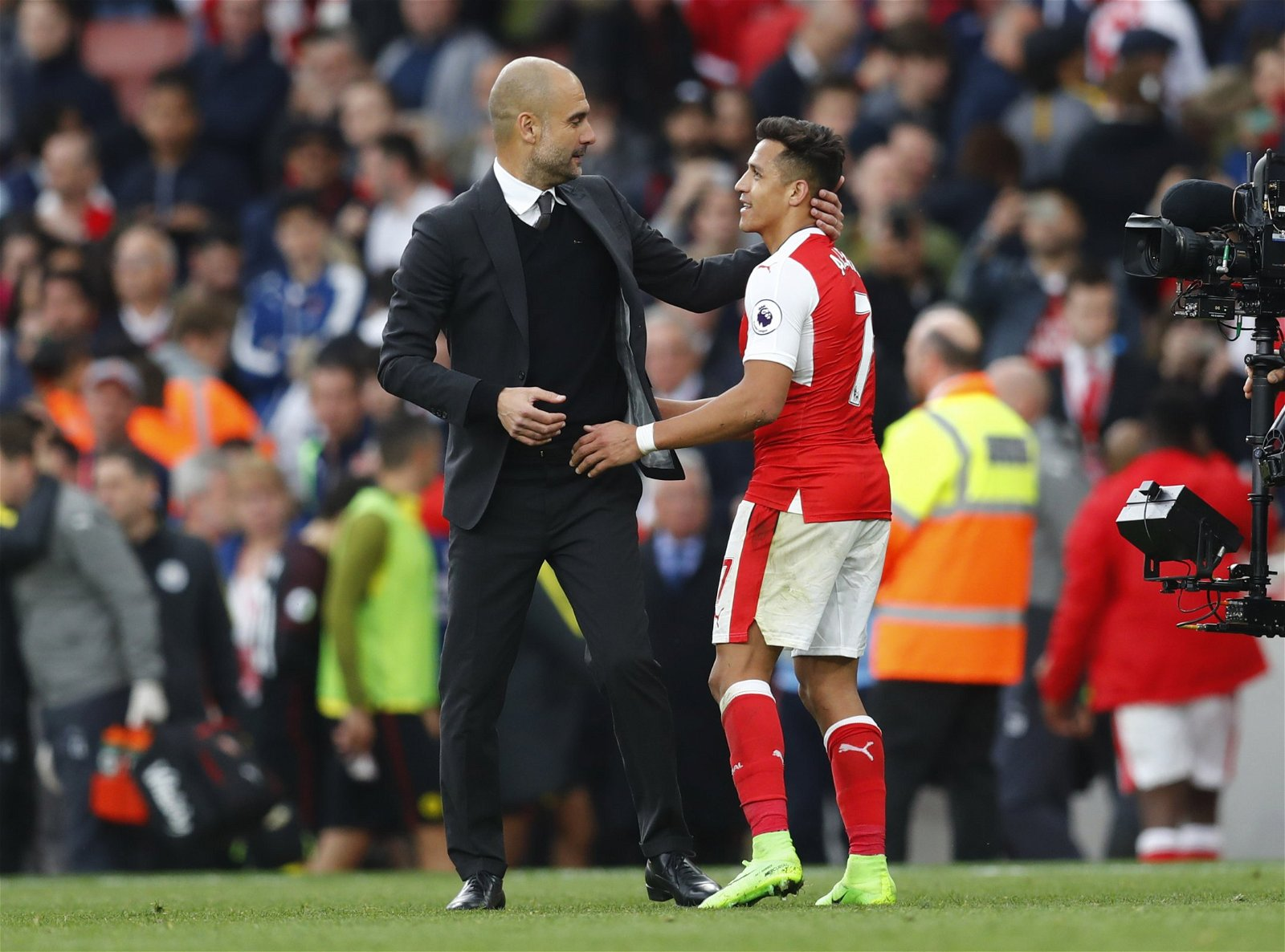 We must all stop clicking to ensure the Sanchez saga never happens again