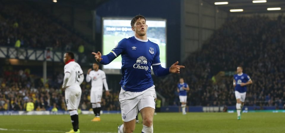 Chelsea fans react as club closes in on £15m Ross Barkley deal