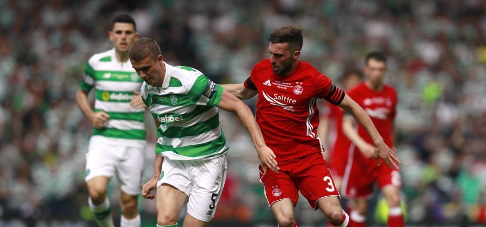 Celtic fans are happy to take significant January fee for Jozo Simunovic