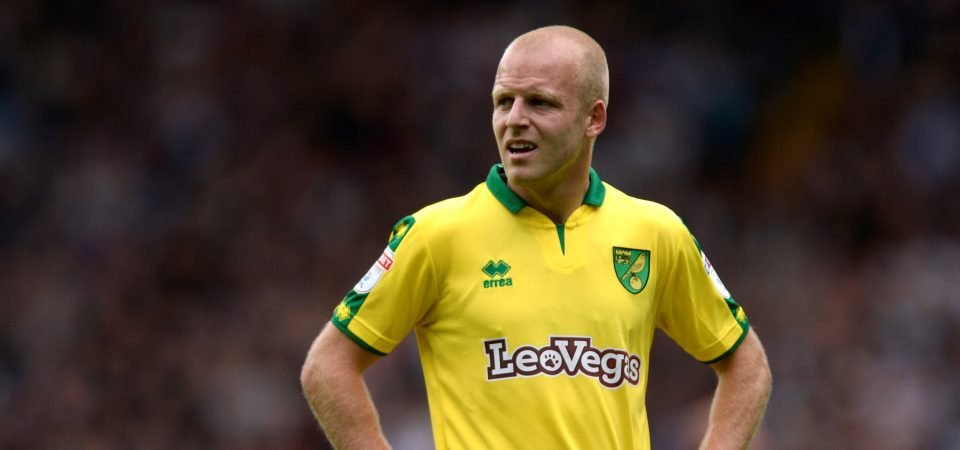 In Focus: Rangers can't sleep on possibility of signing Naismith