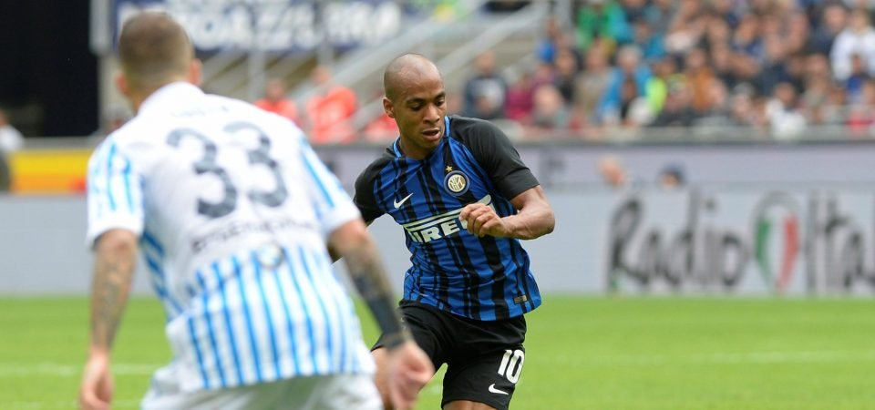 West Ham fans react as loan deal for Joao Mario nears completion