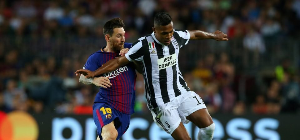 In Focus: Alex Sandro can solve Man United's left flank problem