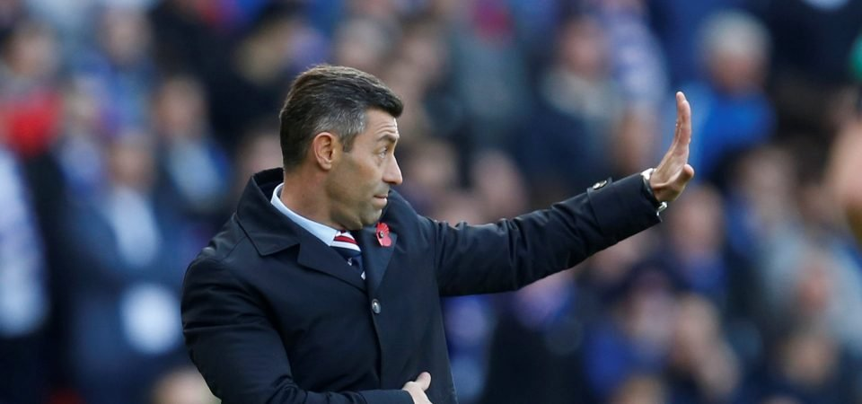 In Focus: Shifting out Caixinha deadwood is a key priority for Rangers this month