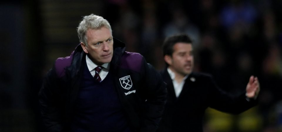 HYS: Would you sack Moyes and hire Silva?