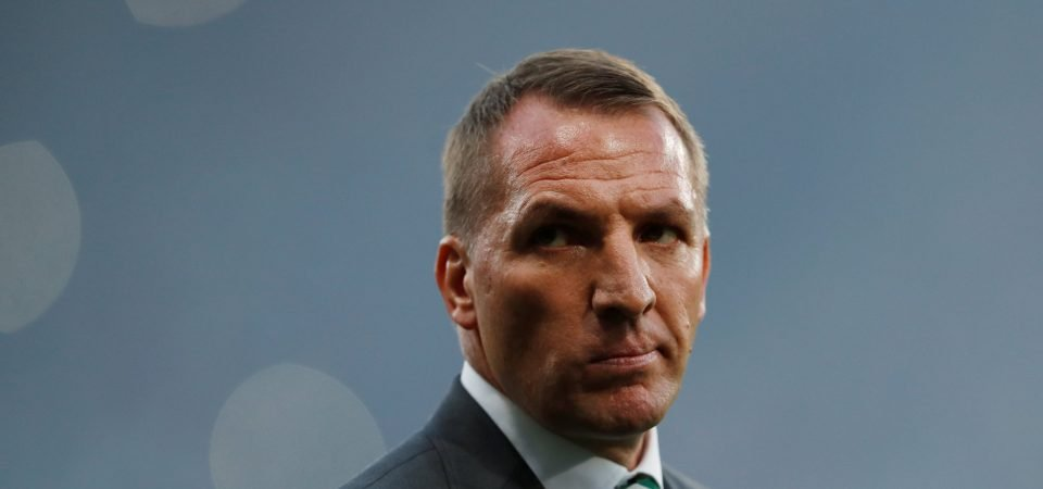 Three players Celtic should sell during this month's transfer window