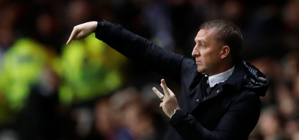 Three selection calls Rodgers must get right ahead of Celtic vs Hibernian