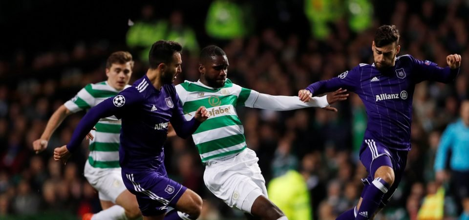 In Focus: Edouard's Celtic progress isn't worth breaking club record for