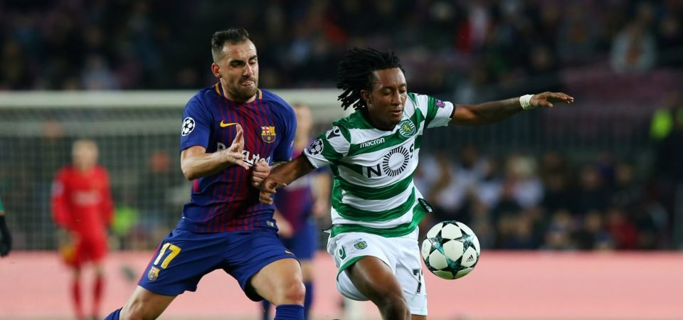 In Focus: Liverpool agree contract with Gelson Martins