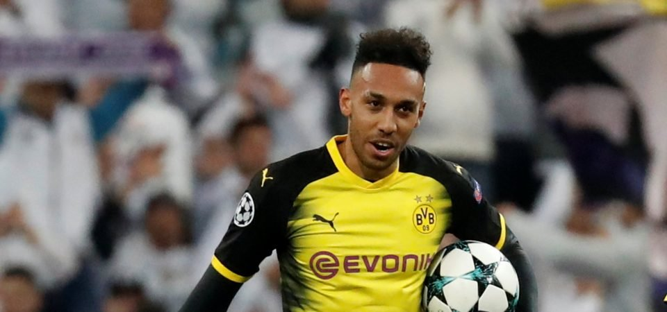 In Focus: Arsenal agree Aubameyang price with Dortmund