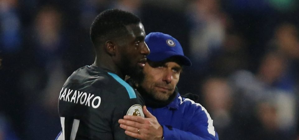 Chelsea fans destroy Tiemoue Bakayoko after disappointing cup result