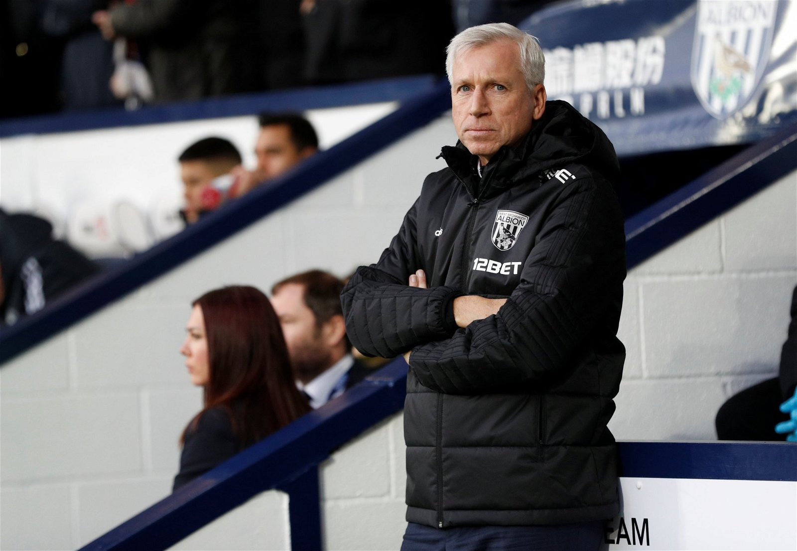 Relegation of boring West Brom would be no loss to the Premier League