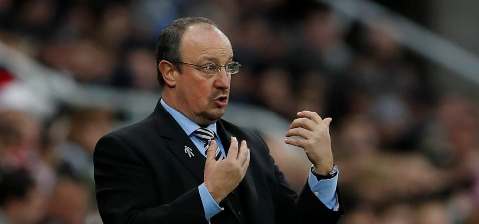 Newcastle fans won't settle for dropped points against Swansea
