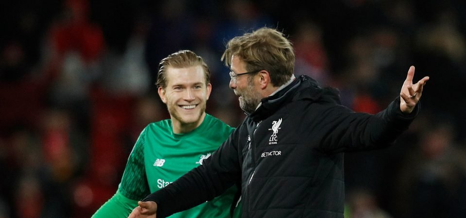 A successful transfer window for Liverpool hinges on goalkeeper hunt