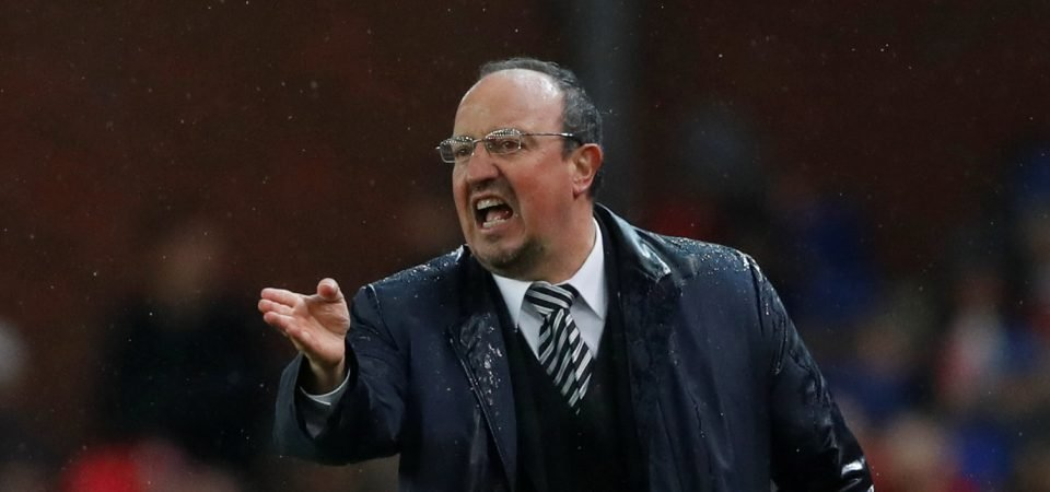 Pundit expects Newcastle United to struggle in FA Cup
