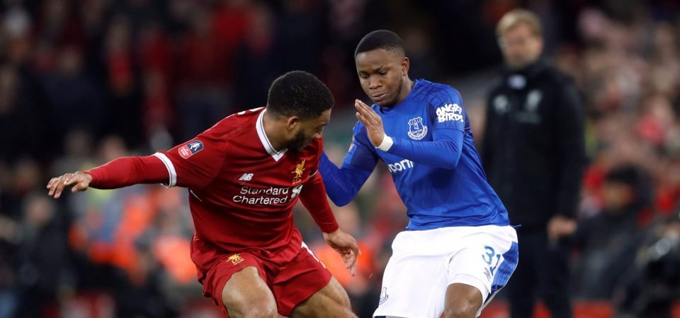 Tottenham fans urge club to buy Ademola Lookman after latest display