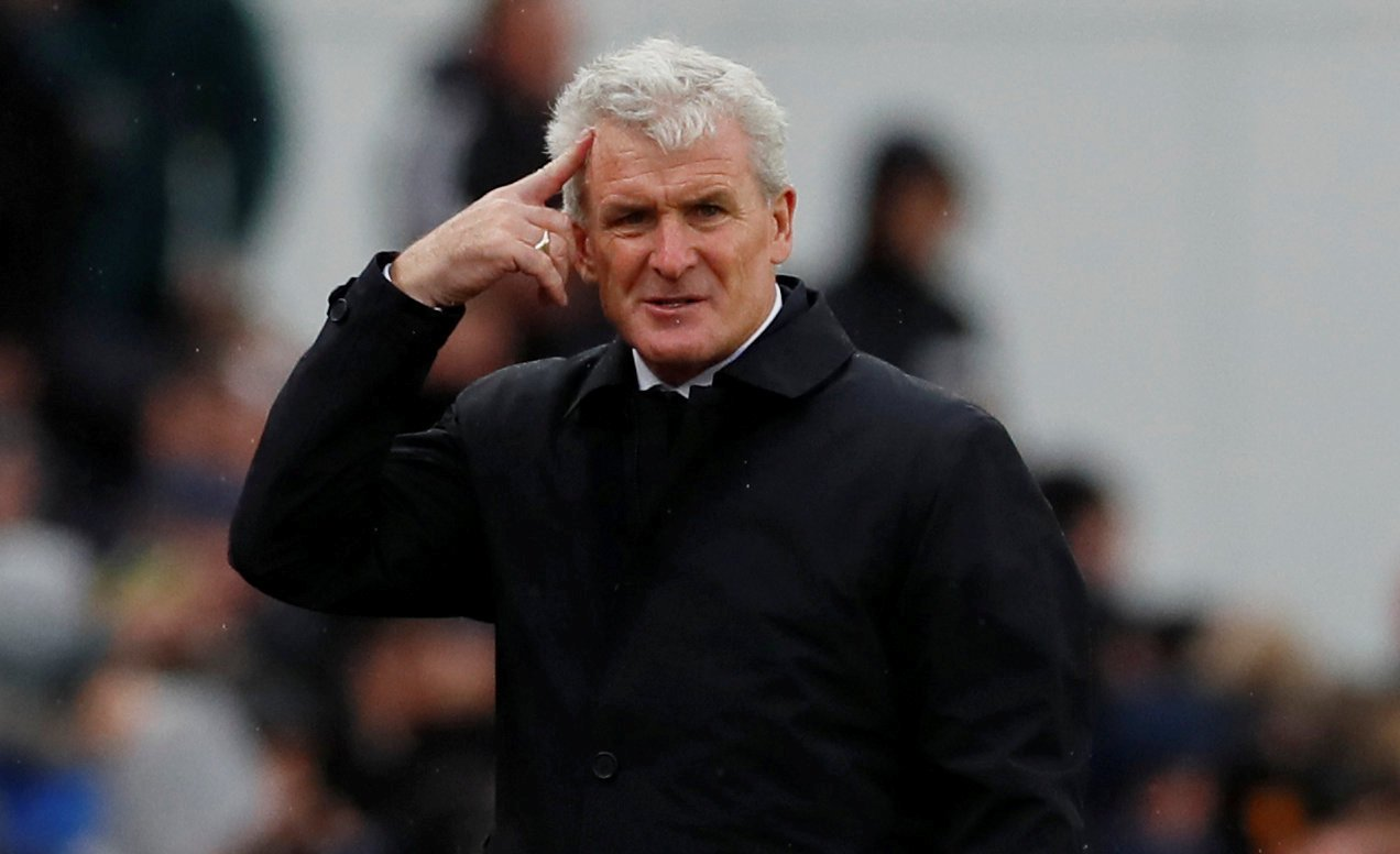 More than just a sacking: Hughes dismissal a telling moment for English football