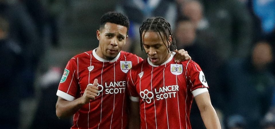 Southampton fans react as they are made the favourites to sign Bobby Reid