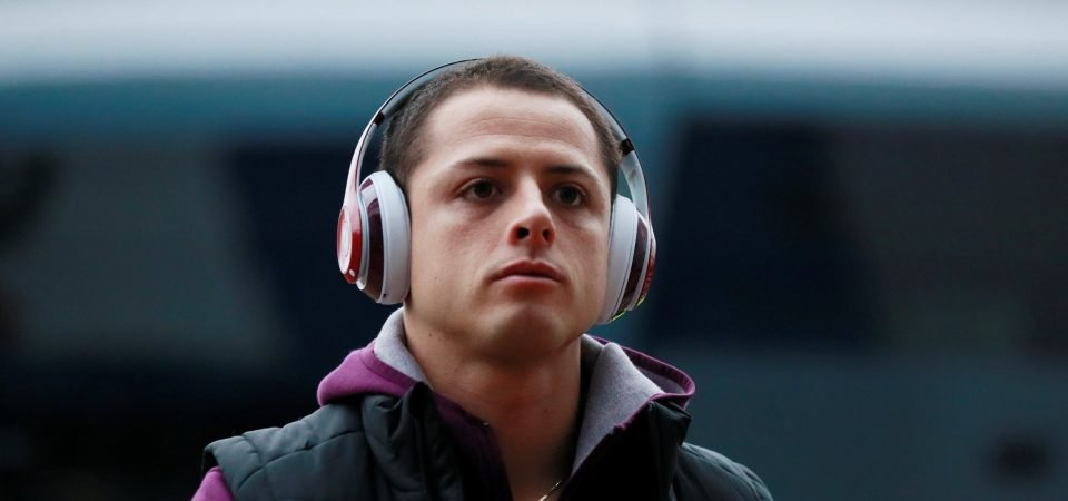 In Focus: Chicharito should fight for his place at West Ham