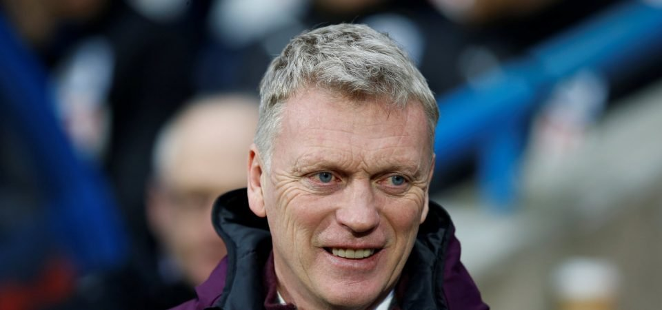 West Ham United fans think Moyes is their saviour following thumping win