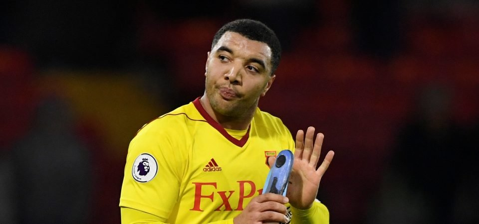 In Focus: West Ham identify Deeney as possible signing