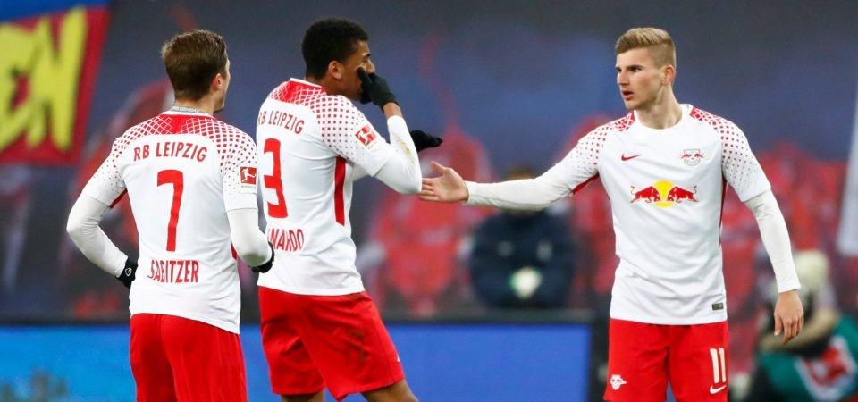 Liverpool fans demand club sign Naby Keita's Leipzig teammate Timo Werner