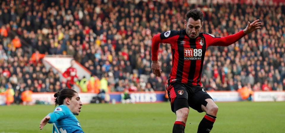 Adam Smith's stats give Bournemouth hope of revival