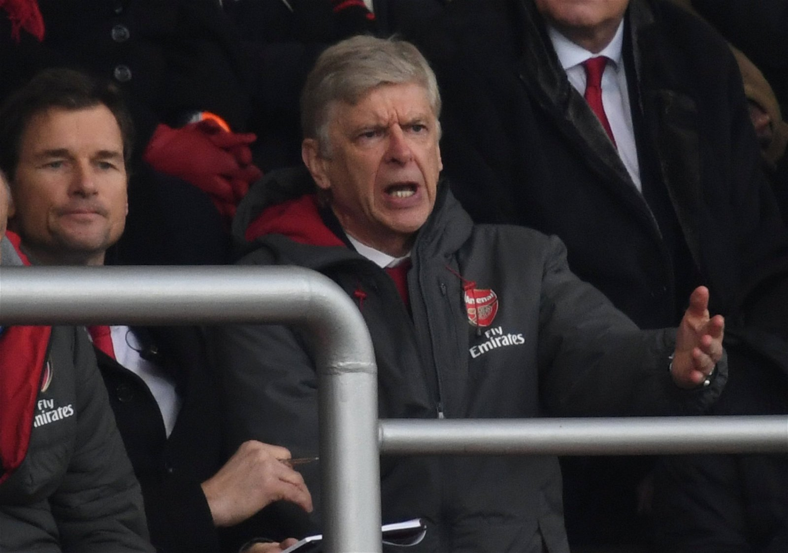 Arsenal have had a better transfer window, not a good one