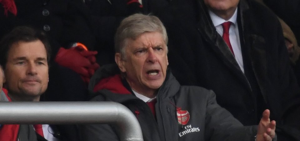 Former Arsenal striker labels Wenger's team a 'painful to watch'