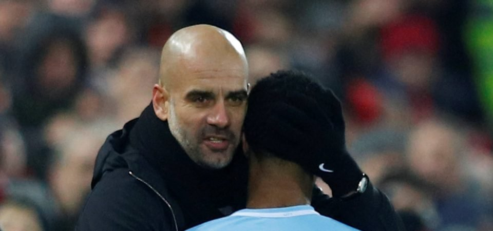 Liverpool 4-3 Man City: City fans' Player Ratings