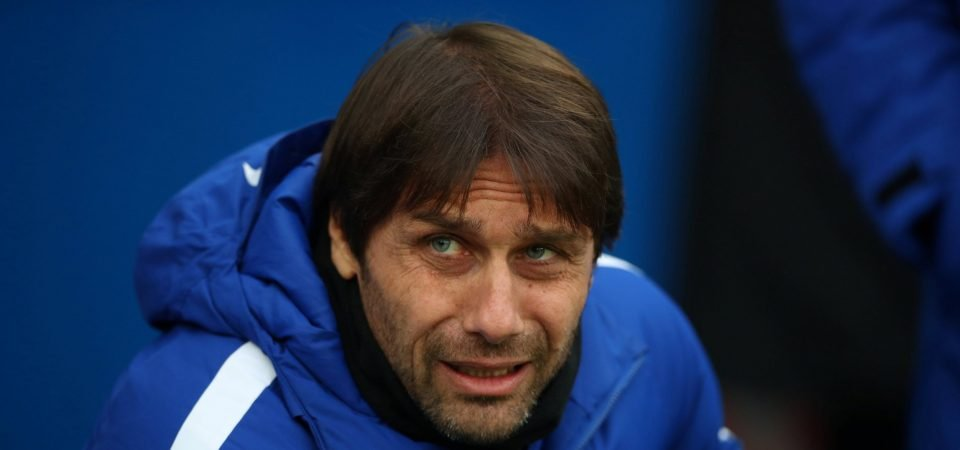 Conte's insistence on 3-5-2 has dented Chelsea's title defence
