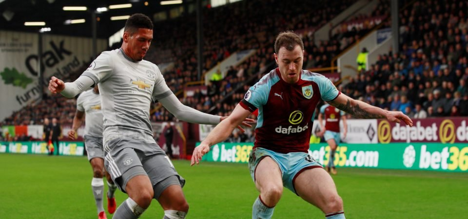In Focus: Ashley Barnes doesn't have the quality to make an impact at Chelsea