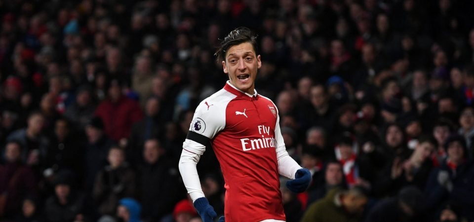 In Focus: Ozil contract would round off an impressive deadline day for Arsenal