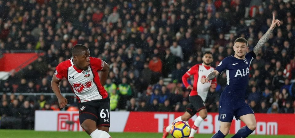 Southampton legend issues warning to struggling club