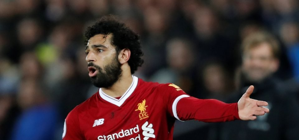 Liverpool fans have new respect for Fabregas following comments about Salah future