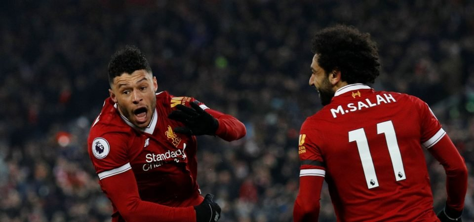 Oxlade-Chamberlain shows the difference a move can make with emphatic display vs Man City