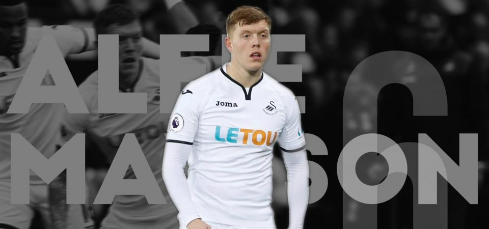 Player Zone: Why leader Mawson has the character to be a success at West Ham
