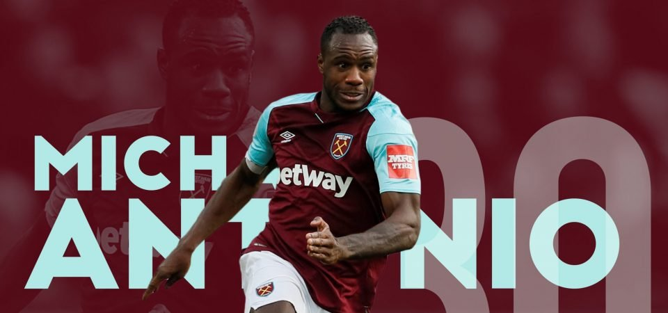 Player Zone: Antonio is the shrewd, dynamic signing Southampton desperately need