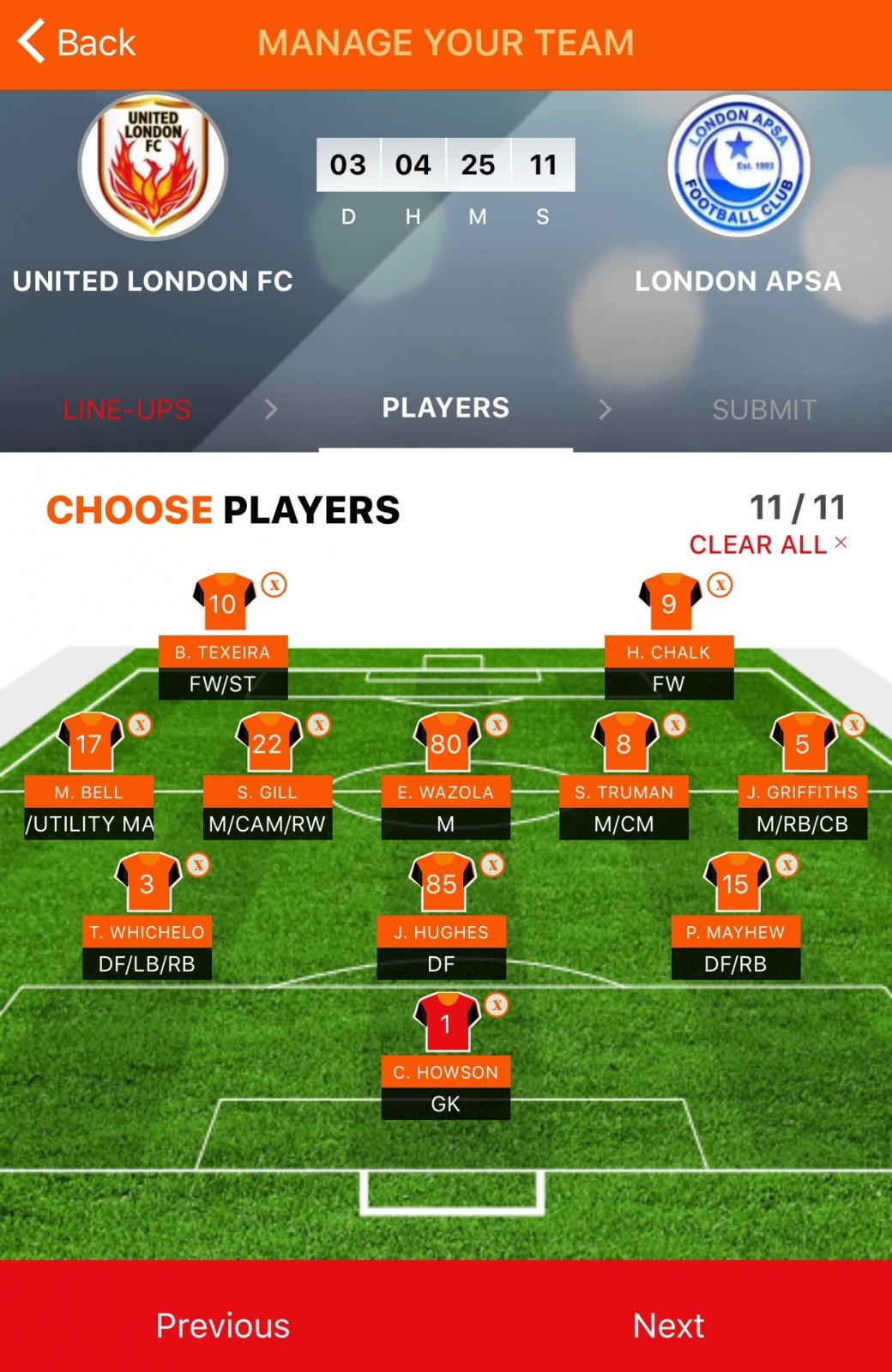 United London FC: The real football club that wants you to
