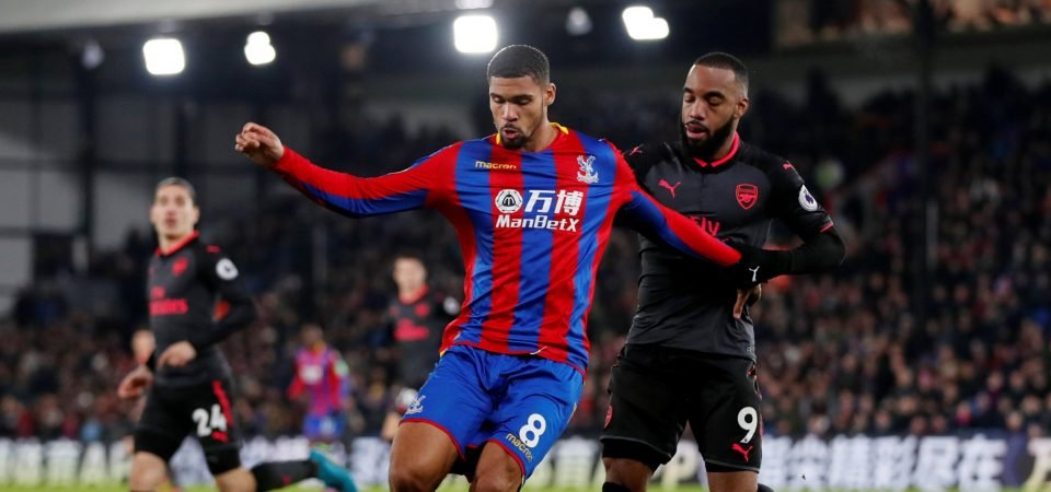 Newcastle should do all they can to sign Loftus-Cheek this summer
