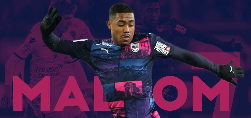 Player Zone: The three choices Malcom can make