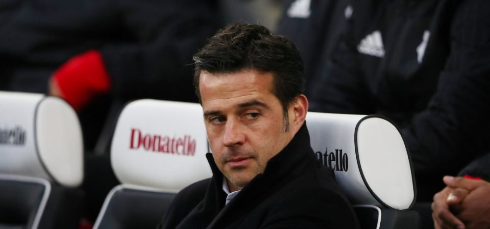 Revealed: Everton fans want Marco Silva to replace Sam Allardyce