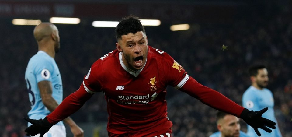 Liverpool Player Ratings: Reds 4-3 Man City