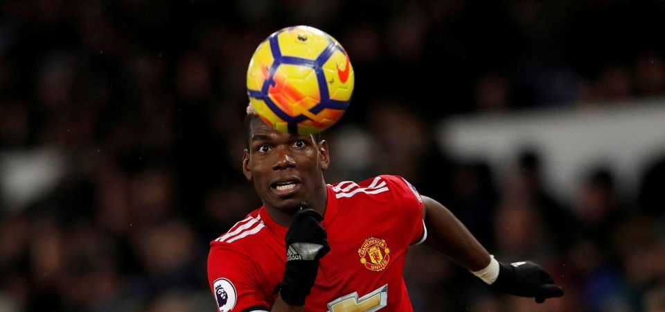 Man United fans react as reputable journalist reveals Pogba will return against Sevilla