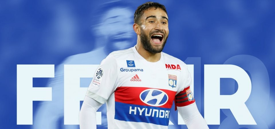 Player Zone: Why Nabil Fekir is perfect for Spurs