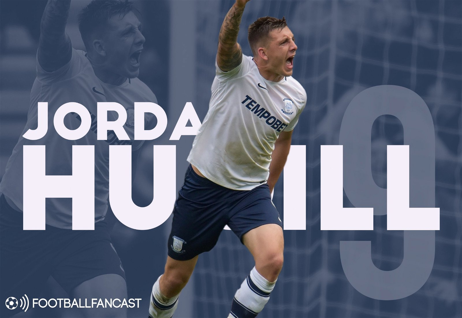 Player Zone: What Jordan Hugill would bring to West Ham United