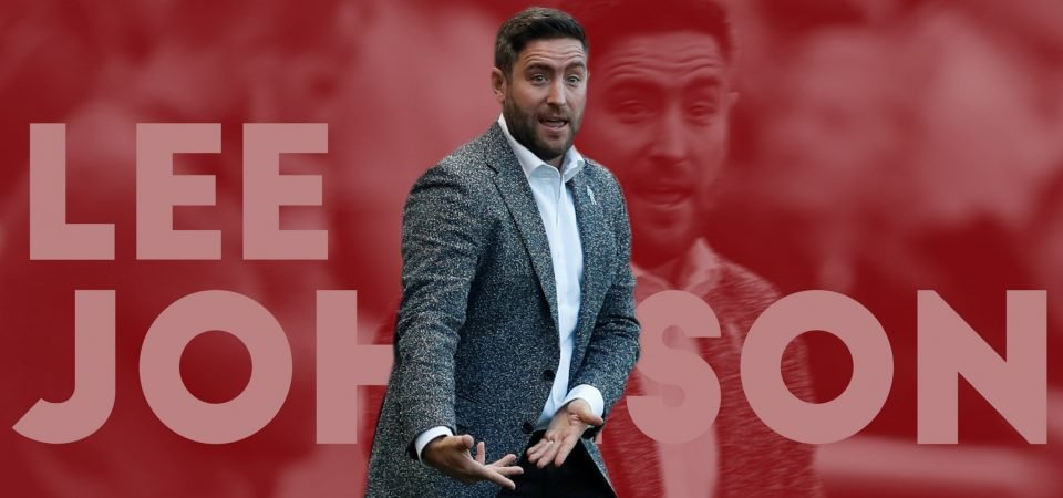Lee Johnson is the perfect manager for Southampton - and to break the English mould