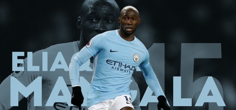 Player Zone: Eliaquim Mangala is the clever signing Everton need